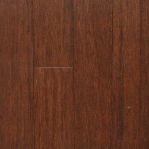 Bamboo flooring - Chocolate