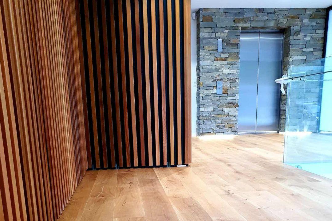 Hybrid Flooring Brisbane