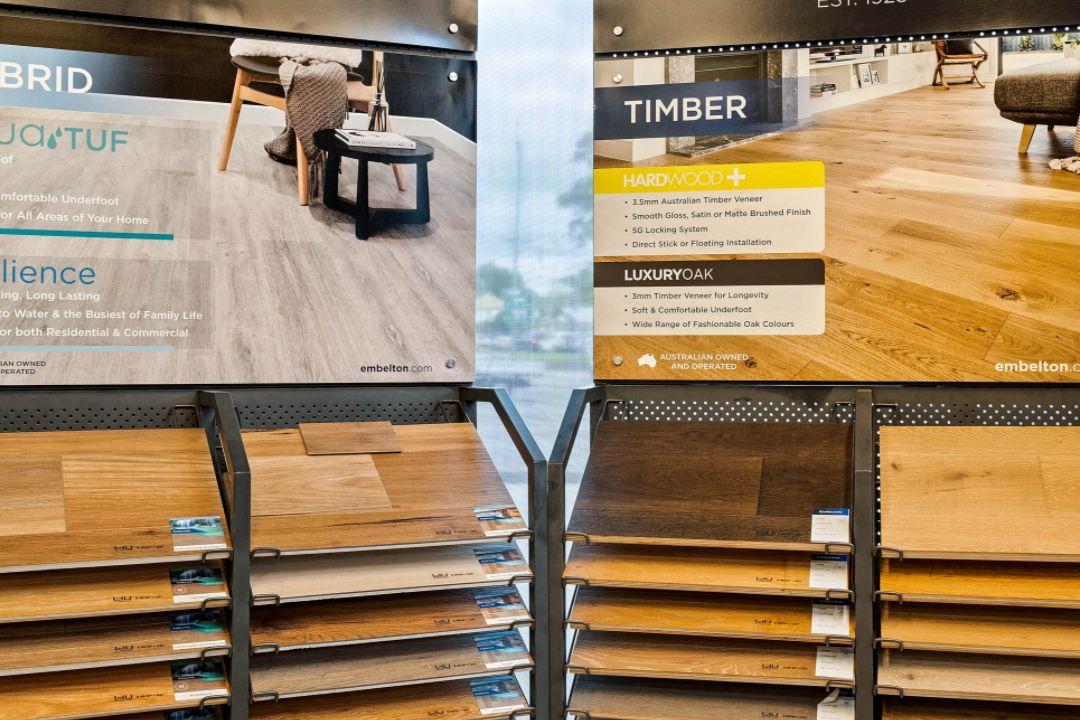 Wooden Flooring Brisbane