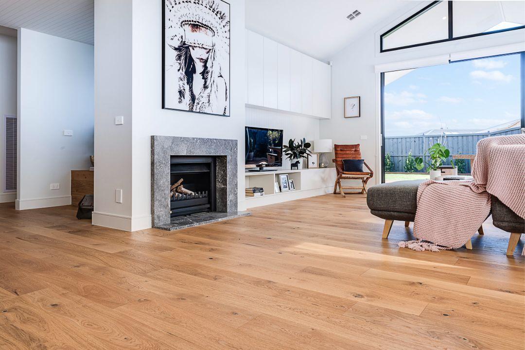 Parquetry Flooring Brisbane