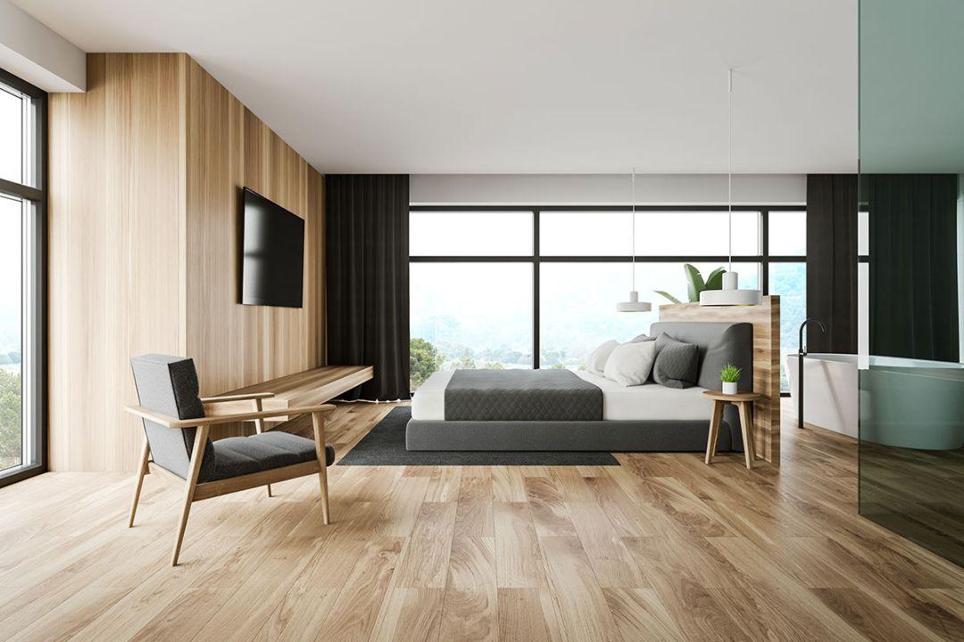 Solid Timber Flooring Brisbane